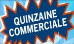 Quinzaine Commerciale