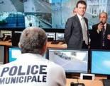 VideoSurveillance - Manuel Valls