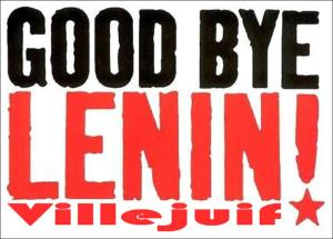 Goodbye Lenin Villejuif