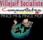 Pinci et Pincemoi à Villejuif