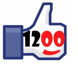 1200 Fans