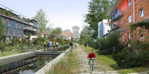 Projet Ville Saint Maur Des Fosses