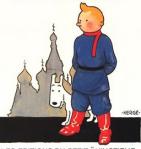 Secret Story au Pays des Soviets
