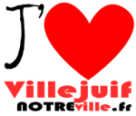 J'aime VillejuifNOTREville