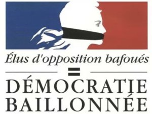Démocratie Bafouée