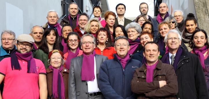 Groupe Théatre