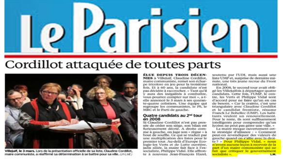 Le Parisien_140314