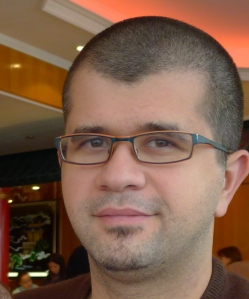 Paulo NUNES, militant engagé pour une alternance positive à Villejuif