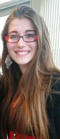 Claudia ROSATI