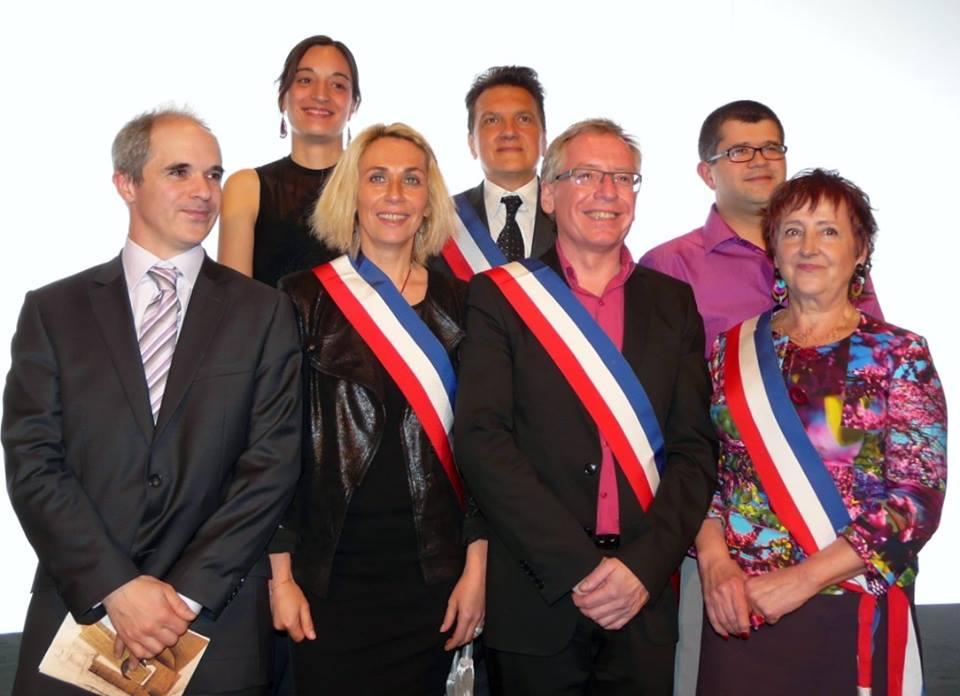 Les élus VillejuifNOTREville