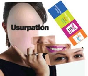Usurpation Union Citoyenne